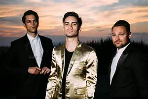 What's Goin On: Panic! At The Disco – Set Sound