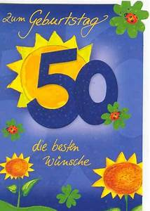 Geburtstagsbilder Zum 50 : geburtstagsspr che lustig 50 kostenlos geburtstagstorten ~ Eleganceandgraceweddings.com Haus und Dekorationen