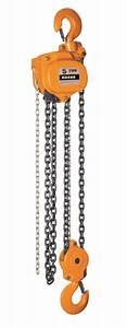 Chain Hoist 5 Ton 20ft Lift 1  U2013 Rigging Specialites
