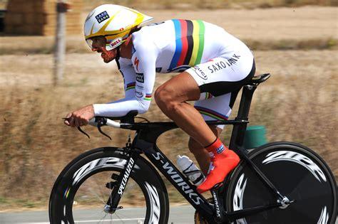cancellara    worlds history cycling weekly