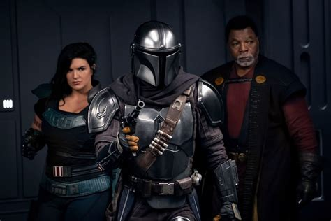 'Star Wars: The Mandalorian' season 2 trailer: 7 easter ...