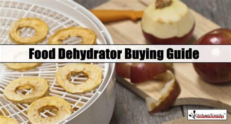 food dehydrator reviews kitchensanity