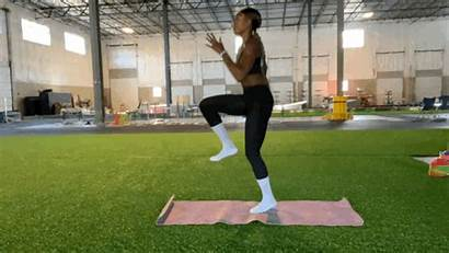 Knees Exercise Workout Minute Circuit Fitness Equipment