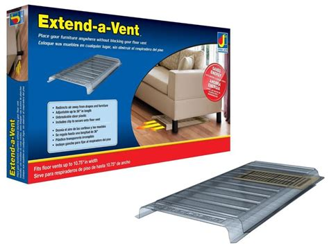 Floor Register Extender Home Depot by 1000 Ideas About Air Vent On Vent Covers