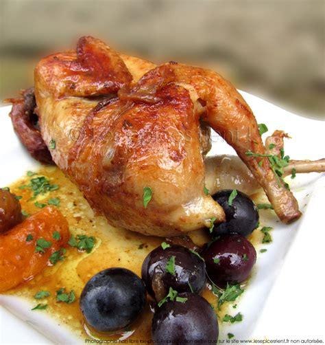 plat a cuisiner facile réussir la cuisson des cailles en cocotte astuces