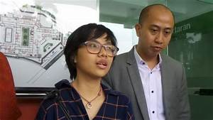 Istri Ajak Masyarakat Berikan Dukungan Moril ke Iwa K ...