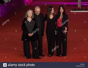 Martha Argerich, Stephen Kovacevich, Stephanie Argerich ...