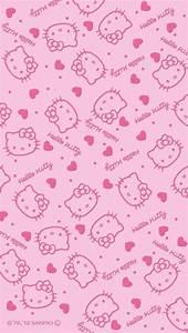 Hello Kitty Wallpaper   Hello Kitty Wallpaper   Pinterest ...