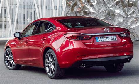2020 Mazda 6 Coupe by 2020 Mazda 6 Coupe Interior Price Release Date Rumors