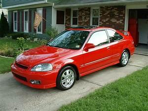 1999 Honda Civic : fs 1999 mr civic si in nj ~ Medecine-chirurgie-esthetiques.com Avis de Voitures