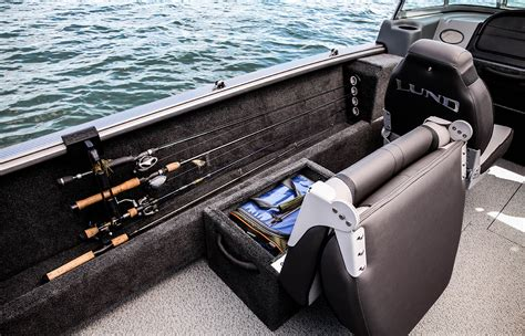 Great Lakes Sport Fishing Boats by Great Lakes Trolling Fishing Boats Lund Sport Angler Series