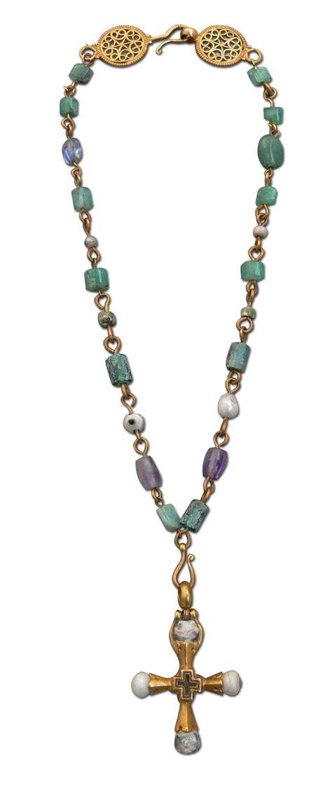 Byzantine Jewelry - AJU