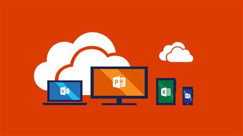 Microsoft Office Cloud by Microsoft Office 365 Now Offers Unlimited Cloud Storage