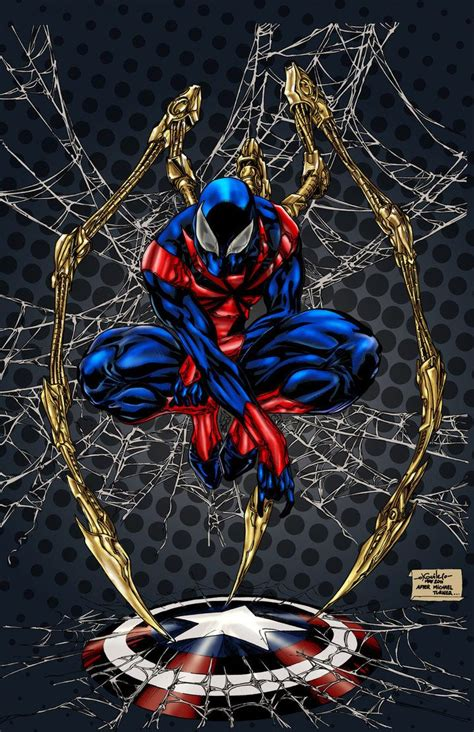 162 Best Images About Spiderman On Pinterest  Comic, Nu