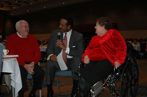 Cbc Hosts Annual Golden Years Holiday Celebration For