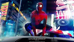 The Amazing Spider-Man 2 Full HD Wallpaper and Background ...