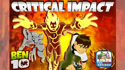 Download ben 10 games free for pc full version 100% working with boostfiles.net link. Ben 10 Critical Impact Game Free Download