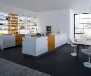 18 Captivating Kitchens By Marbodal by Kitchen Designs Interior Design Ideas