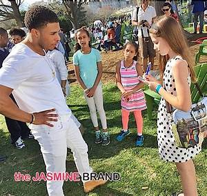 Gallery For > Diggy Simmons And Family
