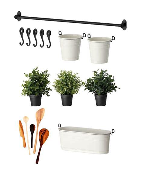 plante pour cuisine plante verte artificielle ikea fashion designs