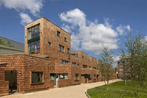 housing design awards england  architect