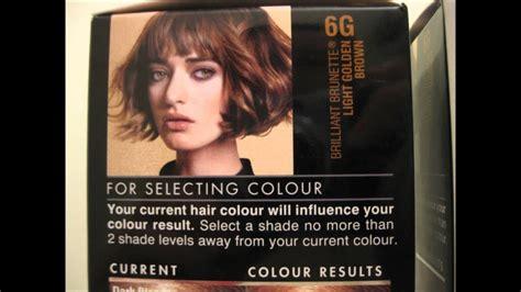 John Frieda Foam Hair Color Review Part 2