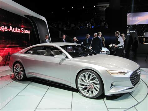 The 2014 Los Angeles Auto Show Edition