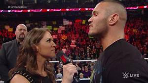 WWE Raw Preview: Brock Lesnar Returns? Randy Orton RKO's ...