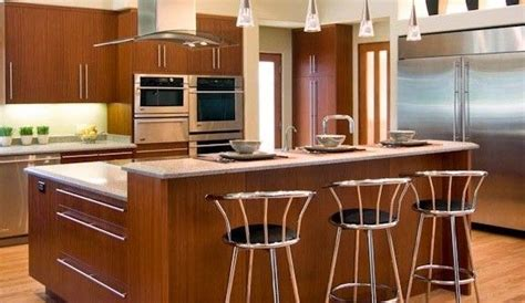 improvise your kitchen with kitchen furniture http