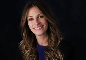 People magazine names Julia Roberts the 'World's Most ...