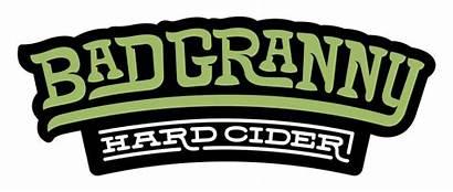 Bad Granny Cider Hard