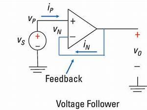 Analyze Noninverting Op Amp Circuits