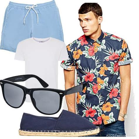 MENu2019S BEACH STYLE | What To Wear To The Beach Or A Pool Party