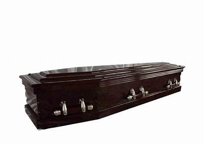 Coffin Wood European Solid China Es03 Casket