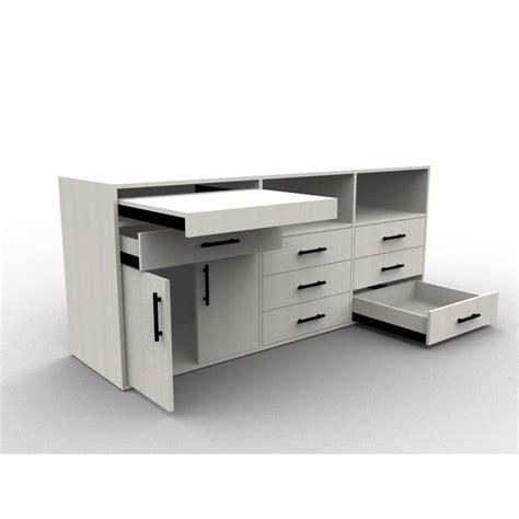 meuble rangement chambre meuble de rangement sur mesure chambre ou salon