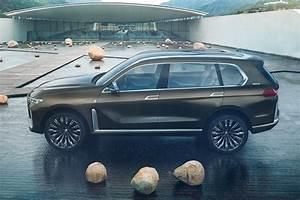 Bmw X7 2017 Prix : new bmw x7 concept revealed pictures auto express ~ Accommodationitalianriviera.info Avis de Voitures