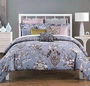 amazon com tahari bedding 3 piece king duvet cover set