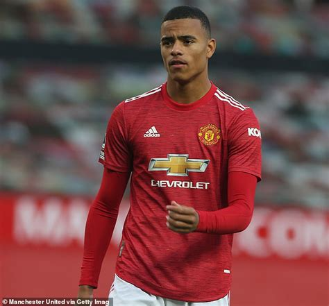 Manchester United have concerns over Mason Greenwood's ...