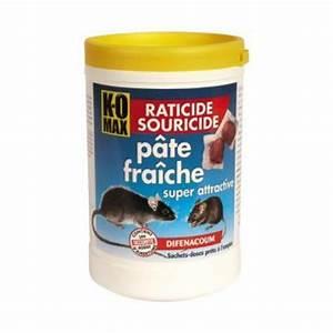 Produit Pour Tuer Les Souris : rat souris produit anti rats pates fraiches seau 400g raticide poison raticide souricide ~ Melissatoandfro.com Idées de Décoration