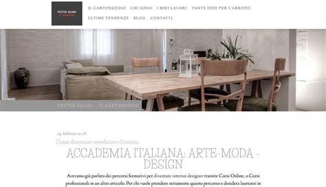Diventare Arredatore D Interni by Come Diventare Arredatore D Interni Accademia Italiana