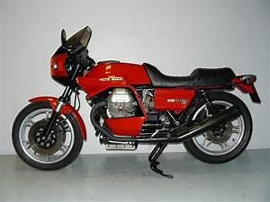 Moto Guzzi Occasion : moto guzzi le mans 2 de 1981 d 39 occasion motos anciennes de collection italienne motos vendues ~ Medecine-chirurgie-esthetiques.com Avis de Voitures
