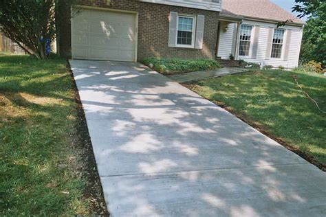 concrete driveway cost girlshopes