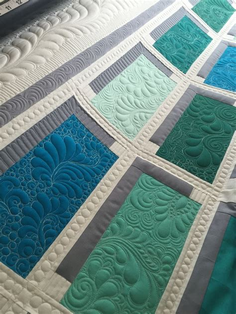 Longarm Quilting by Best 25 Longarm Quilting Ideas On