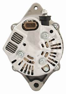 Alternator To Fit Toyota Landcruiser 2 7l Petrol 3rz