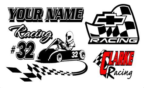 Fox Racing Stickers