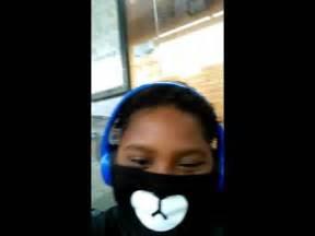 Teo Ayo and Mask