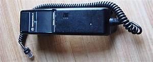 Motorola Maxtrac  Radius And Gm300 Series Introductory