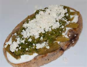 o cuisine tlacoyos de frijol the delgrosso food