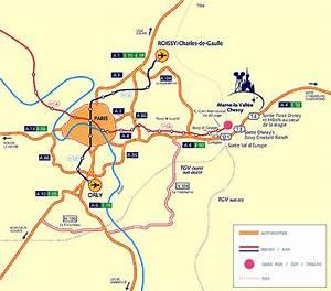 Plan Val D Europe : comment se rendre val d europe disneyland paris ~ Dailycaller-alerts.com Idées de Décoration