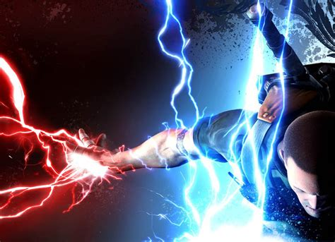 Infamous Second Son Logo Image Wallpaper Infamous 2 02 1152 Jpg Infamous Wiki Fandom Powered By Wikia